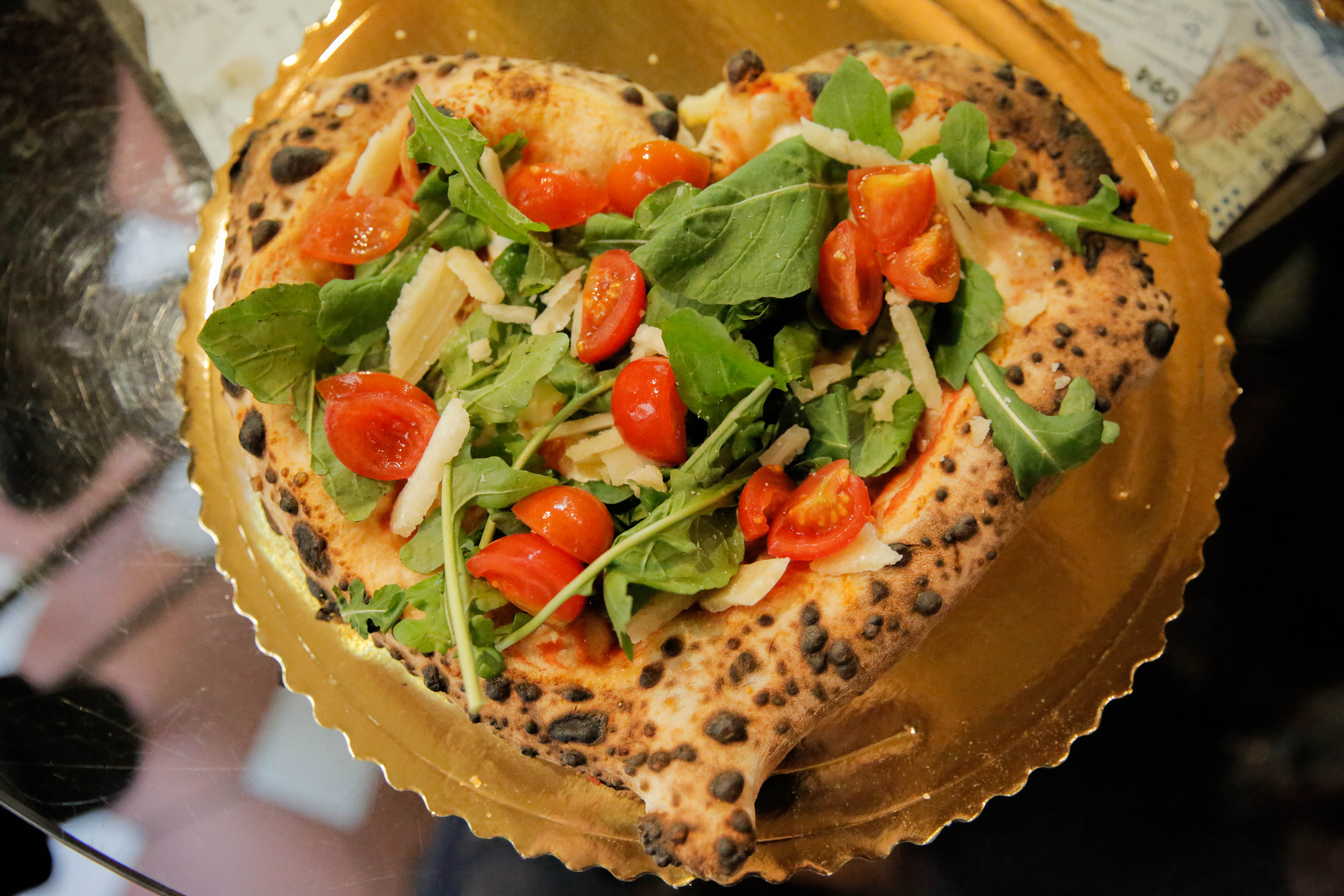 Italy Pizza Guide: Best Pizza in Florence and Rome