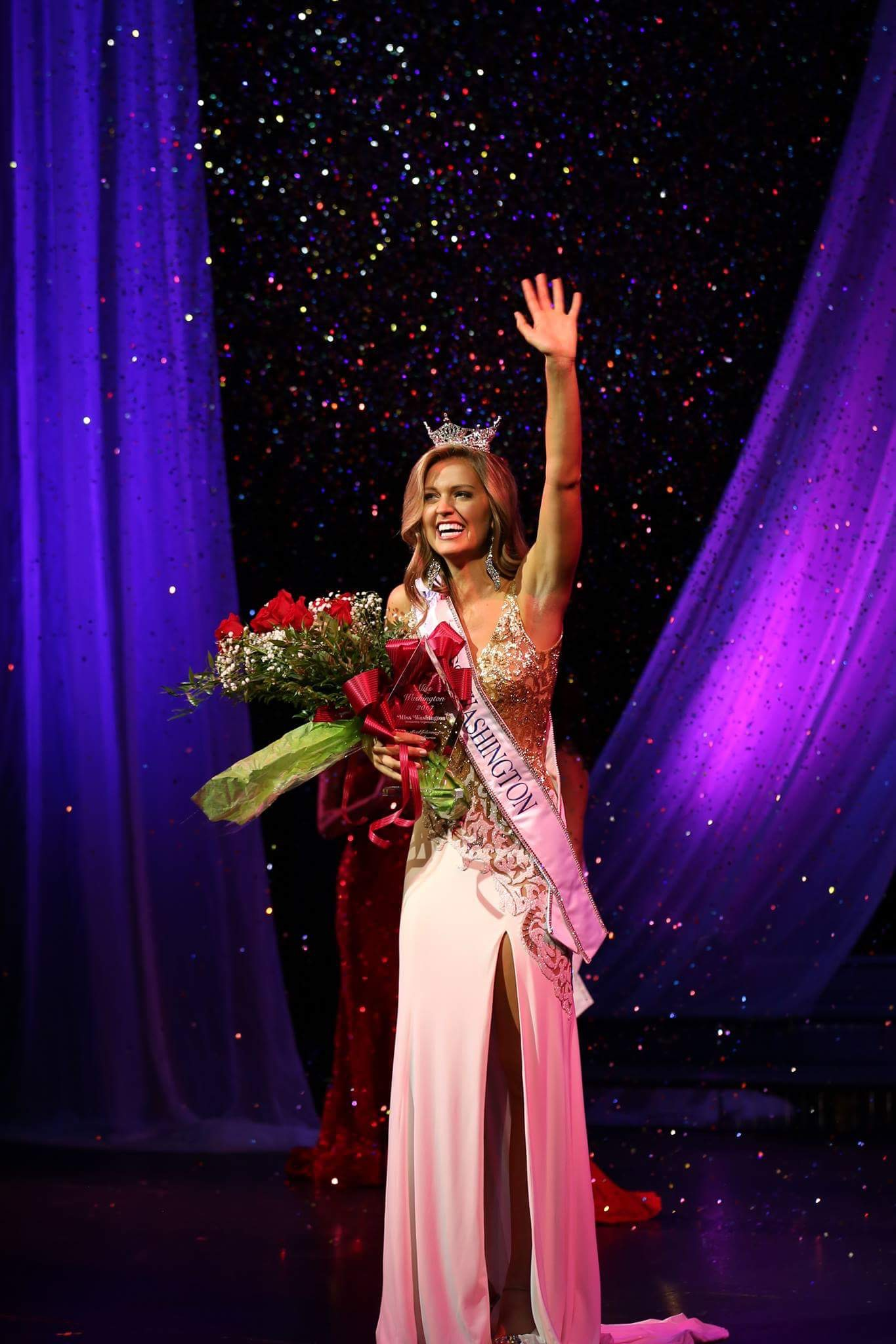 8 things I've learned from competing in pageants