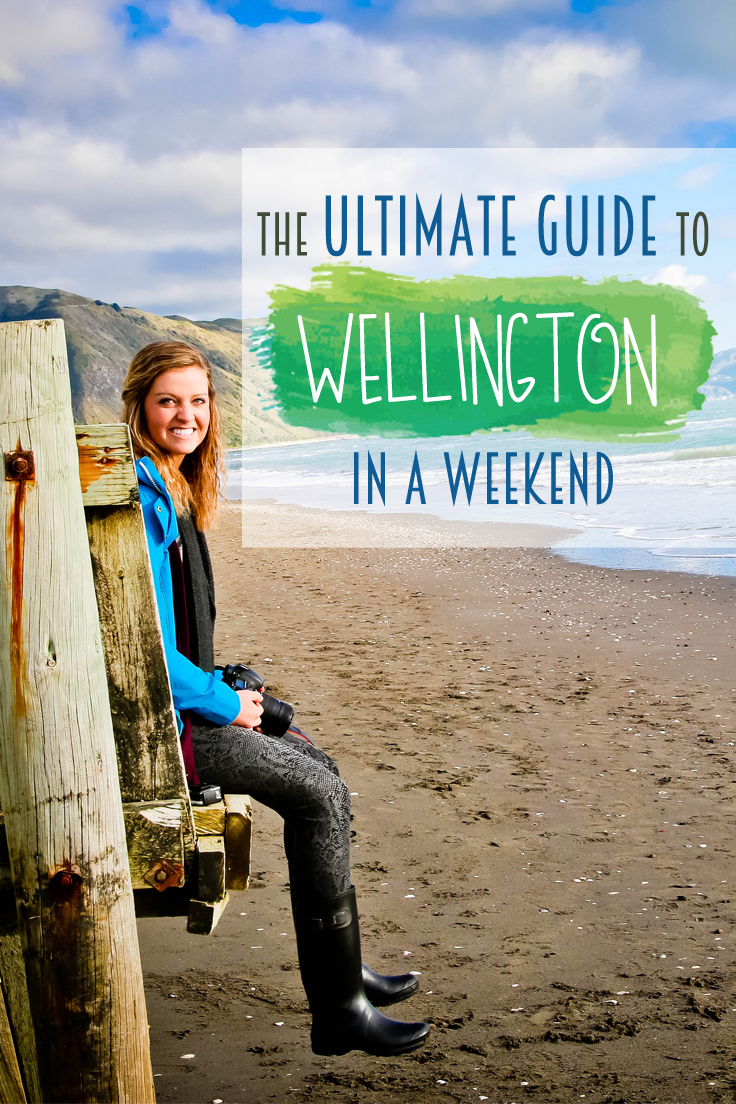 A Weekend in Wellington, New Zealand