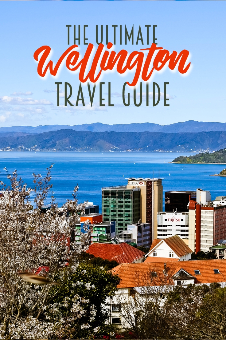 The Ultimate Guide to Wellington, New Zealand